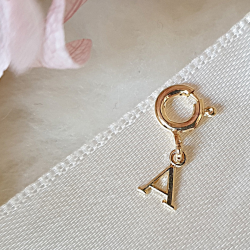 Charm's Lettre or