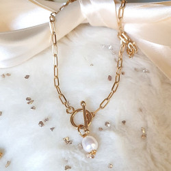 Collier Valy