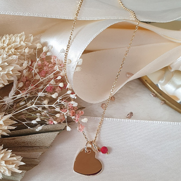 Collier Lilly-Rose
